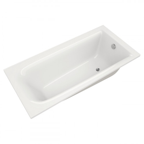 Ванна Bliss Merit 150х70 (+каркас) прямоугольная
