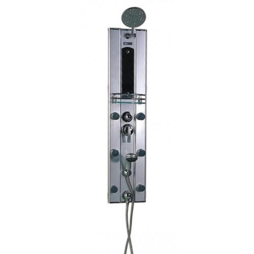 Гидромассажная душевая панель ATLANTIS AKL-1012А