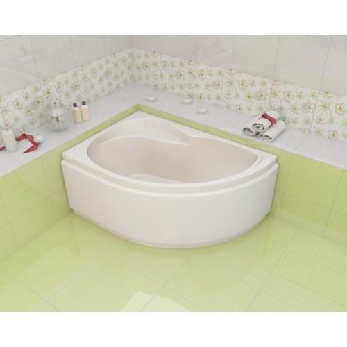 Ванна акрилова Florence L / R 150х100