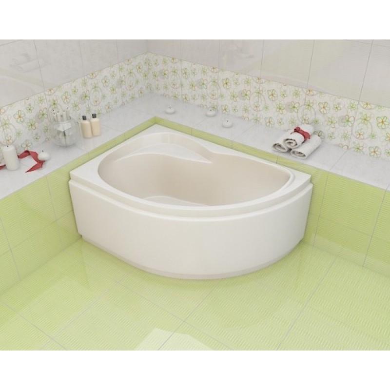 Ванна акриловая Florence L/R 150х100