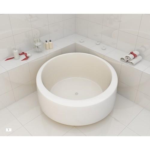 Ванна Artel Plast Екліпс 150х150х50
