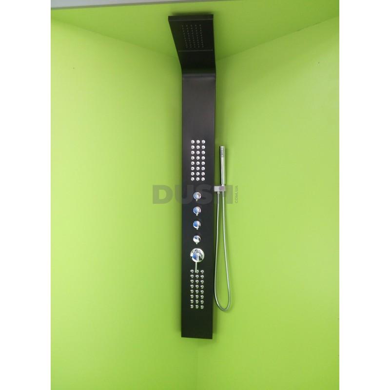 Душевая панель ATLANTIS AKL-9012