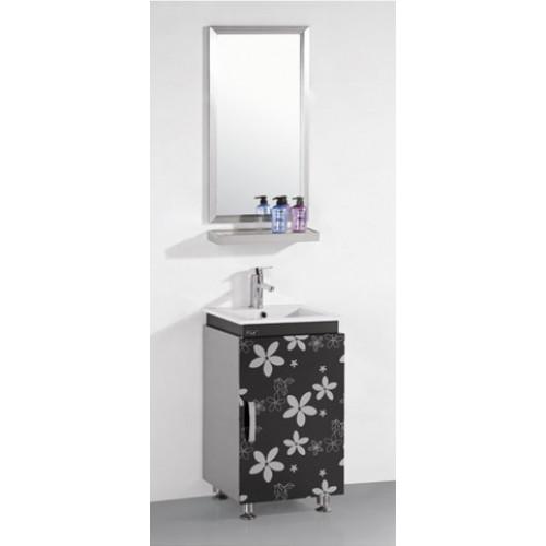 Комплект мебели Sansa для ванной S027