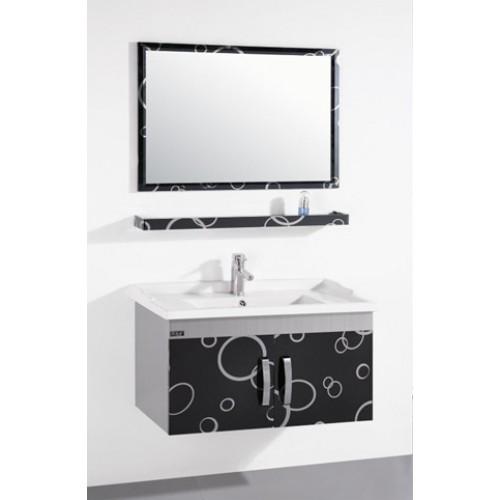 Комплект мебели Sansa для ванной S084