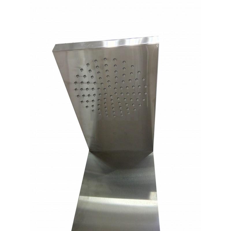 Душевая панель ATLANTIS AKL-9002