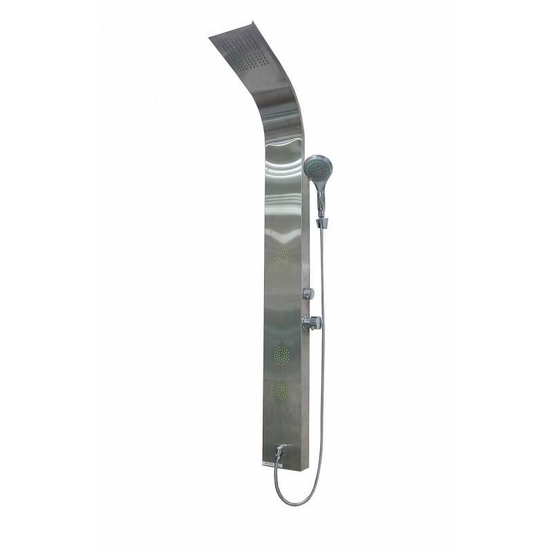 Душевая панель ATLANTIS AKL-9009