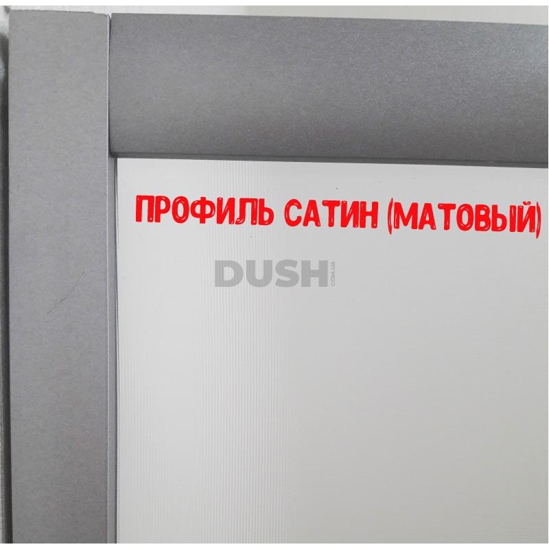 Душова кабіна ATLANTIS A 035P / S008-H90 90х90х195