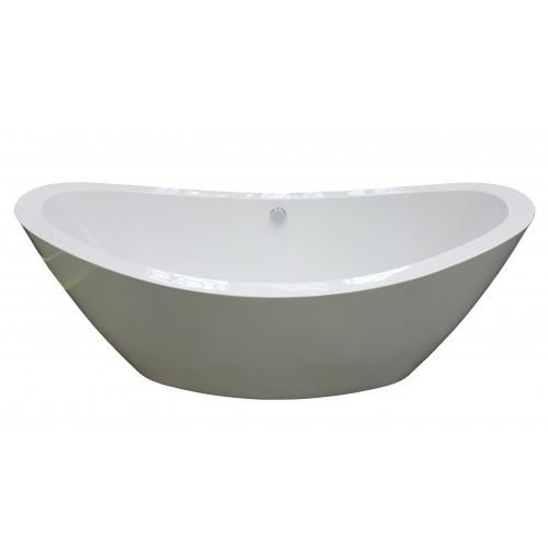 Акрилова ванна ATLANTIS C-3002 170х83х77