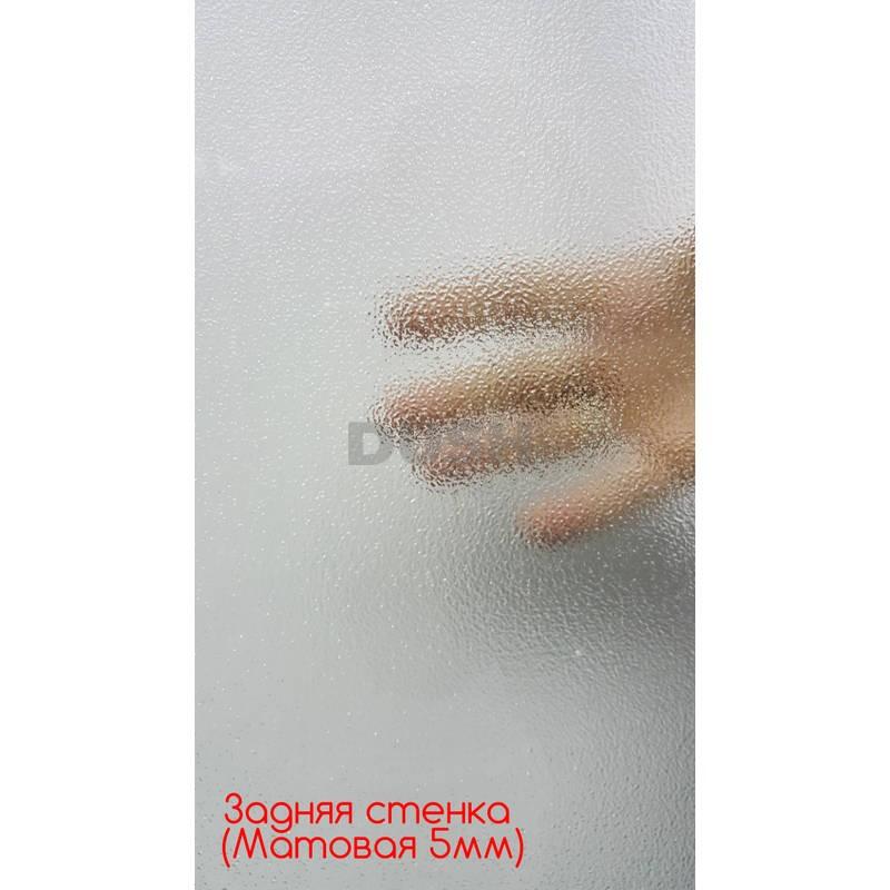 Душовий бокс Appollo TS-6032Z 95х95х226