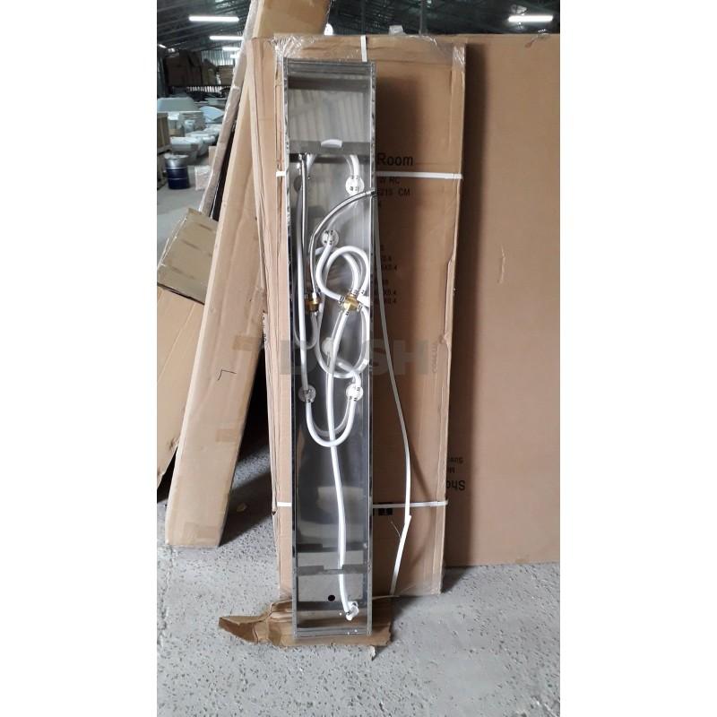 Душевая панель ATLANTIS AKL-9004