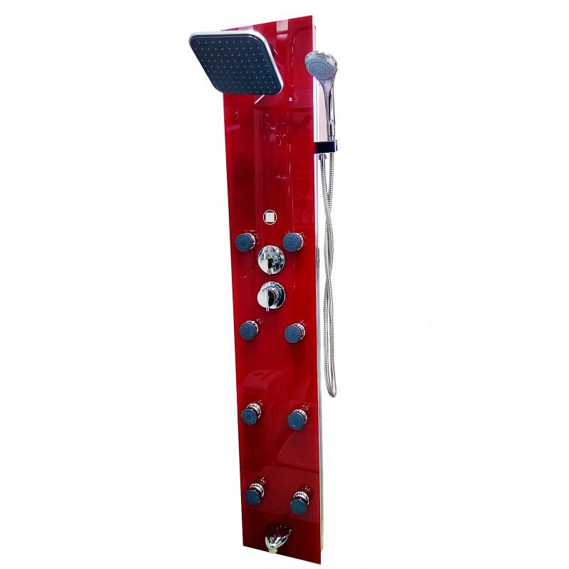 Гідромасажна душова панель ATLANTIS ST018