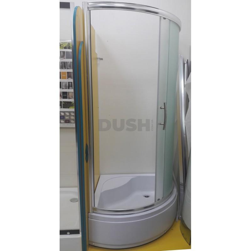 Душевая кабина GM Premium 90х90х200