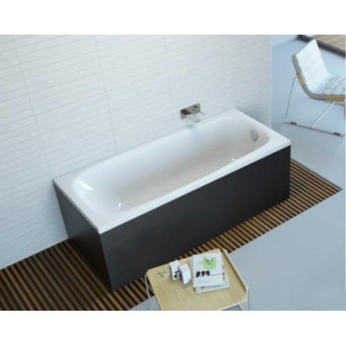 Ванна RADAWAY TESALIA 160x70 + ножки (WA1-06-160x070U)