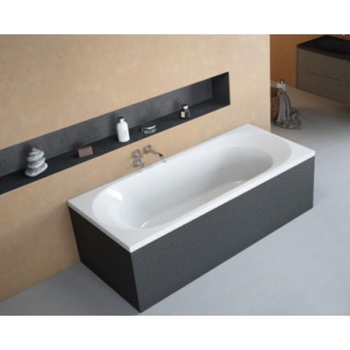 Ванна RADAWAY DIA 180x80 + ножки (WA1-05-180x080U)