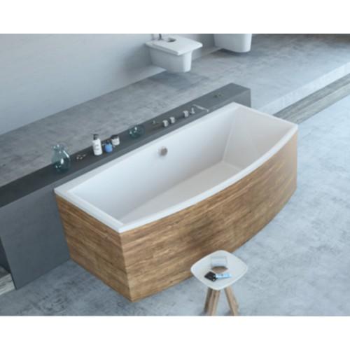 Ванна RADAWAY TILIA 190x90 + ножки  (WA1-03-190x090U)