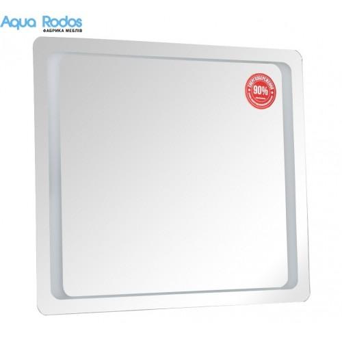 "Зеркало ""ОМЕГА"" 80 см"