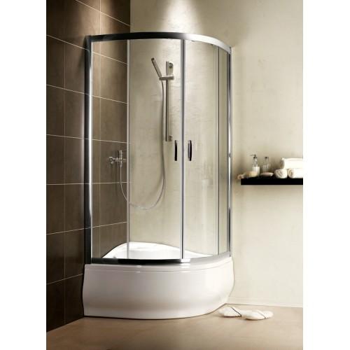 Radaway Premium Plus A 90x90x170 прозрачная (30401-01-01N)