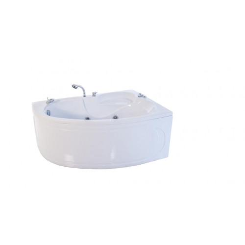 Ванна Triton Николь NEW 160х100х63 L
