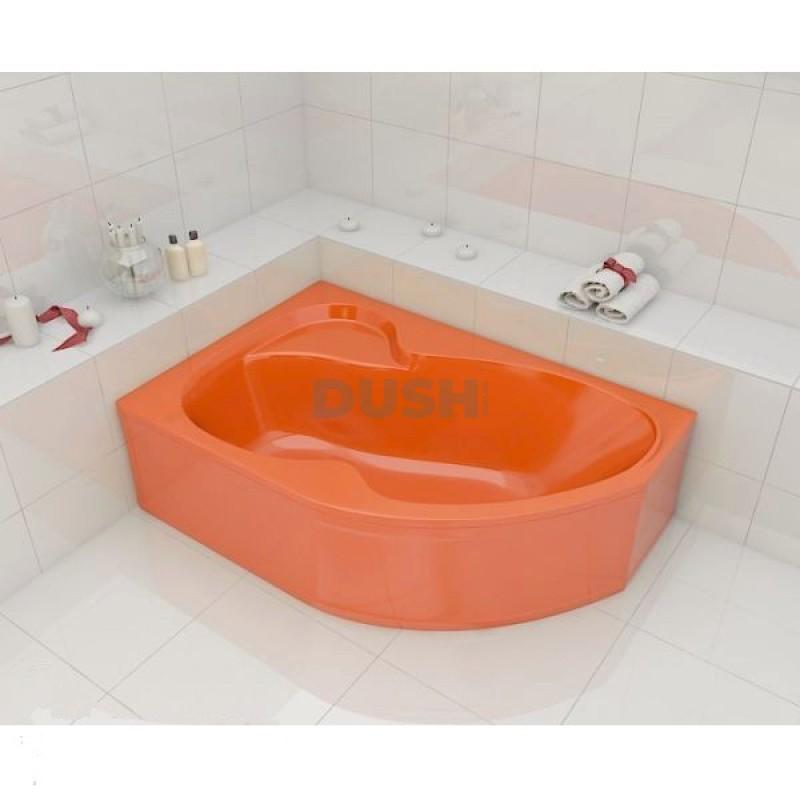 Ванна акриловая Verona L/R 160х105