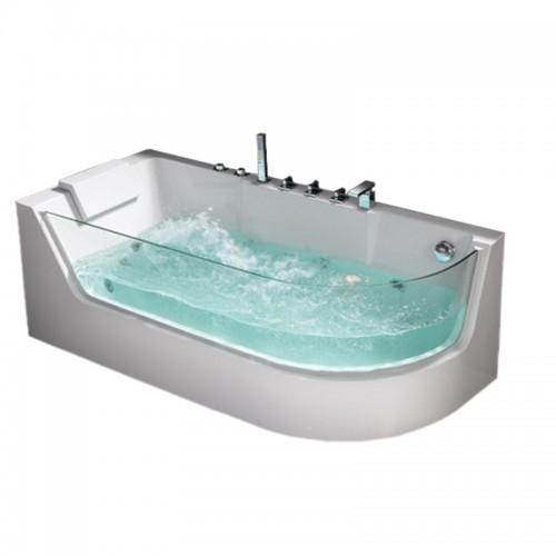 Ванна VERONIS VG-3133 L 170х80х58