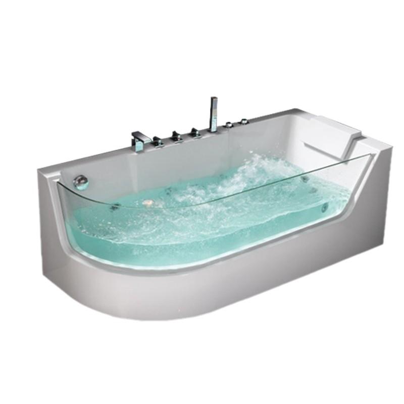 Ванна VERONIS VG-3133 R 170х80х58