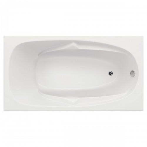 Ванна Bliss Anita 170х80 (+каркас) прямоугольная