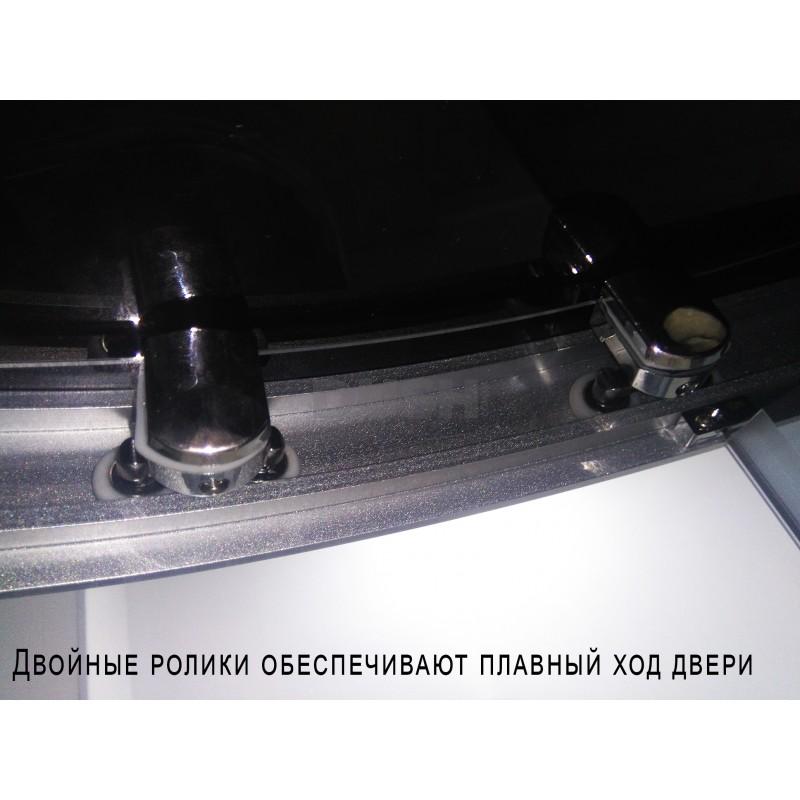 Гидромассажный душевой бокс  ATLANTIS AKL L1-99 90х90х215