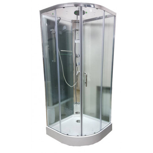 Душевой бокс Appollo TS-6032S 90х90x226