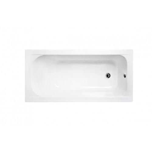 Ванна акриловая BESCO CONTINEA 150х70 (соло) без ножек