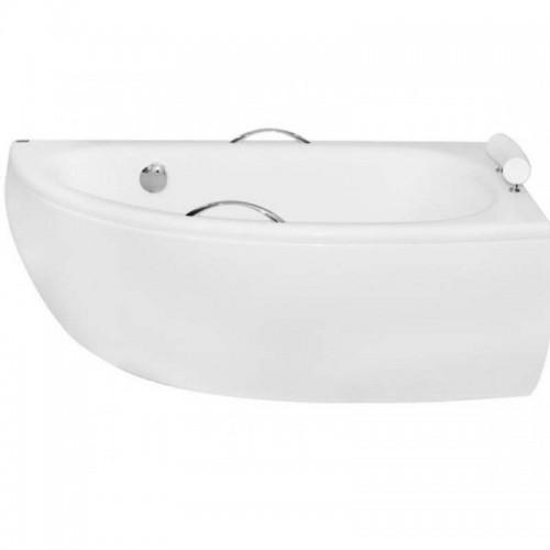 Ванна акриловая BESCO MILENA 150х70 правая (соло)