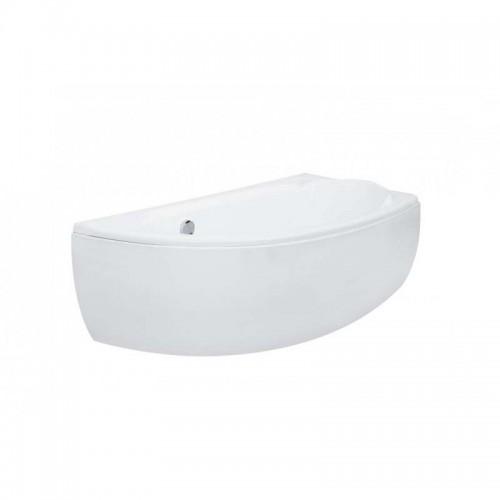 Ванна акриловая BESCO MINI 150x70 правая (соло) без ножек