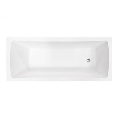 Ванна акриловая BESCO OPTIMA 140х70 (соло) без ножек