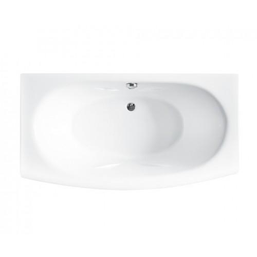 Ванна акриловая BESCO TELIMENA 180х85/100 (соло)