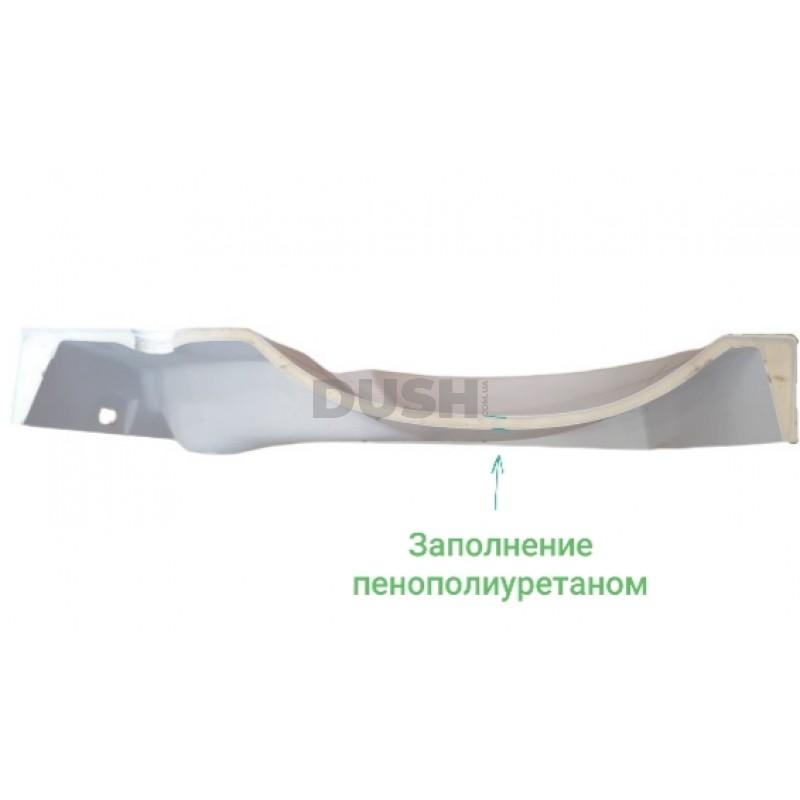 Акриловый умывальник на стиральную машину Redokss San APR 013-2 60х50х9,5