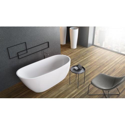 Акриловая ванна RADAWAY NIKIA 175х78х60/71 (WA1-41-175х078U-B)