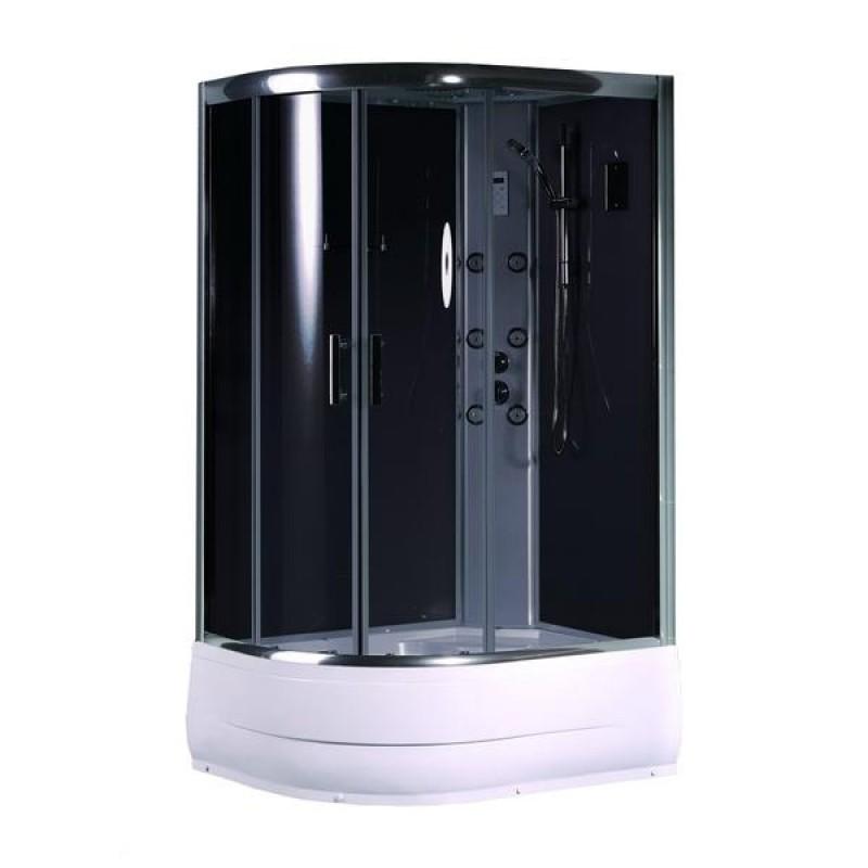 Душевой бокс Sensea Altro AS 85X115X215/40 R