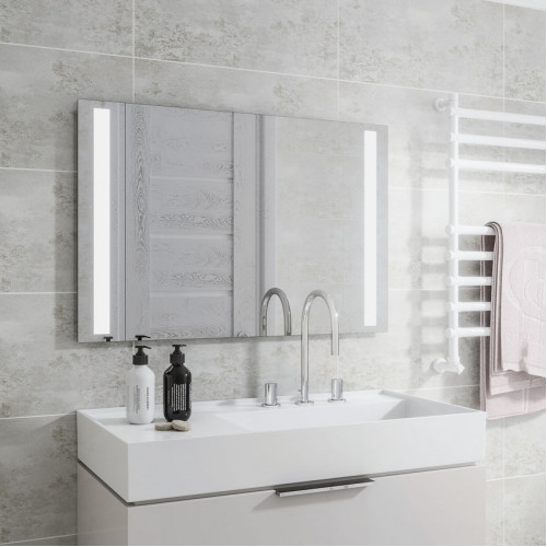 Зеркало BLISS DUO 70x60