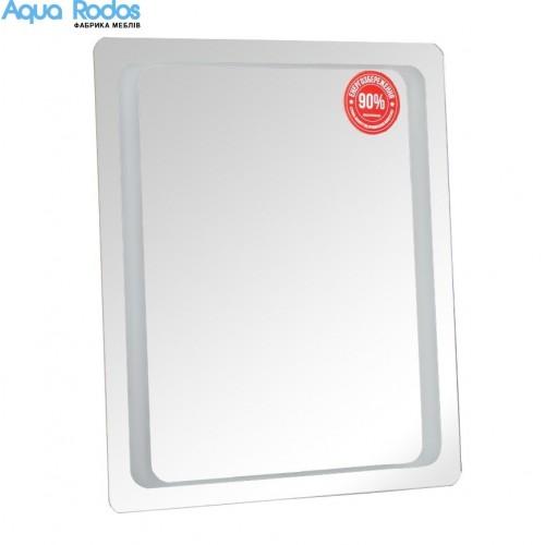 "Зеркало ""ОМЕГА"" 60 см"