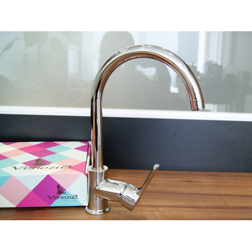 Кухонный смеситель VENEZIA Plus (5012202)