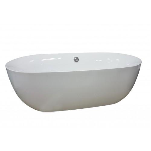 Ванна VERONIS VP-175 170х80х58