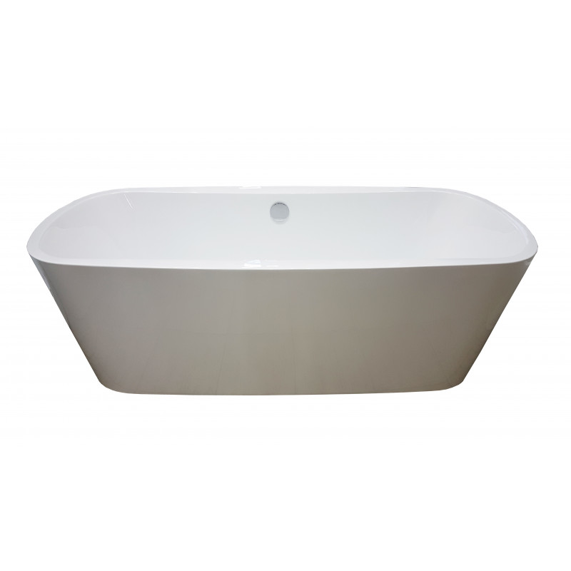 Ванна VERONIS VP-206 170х75х58