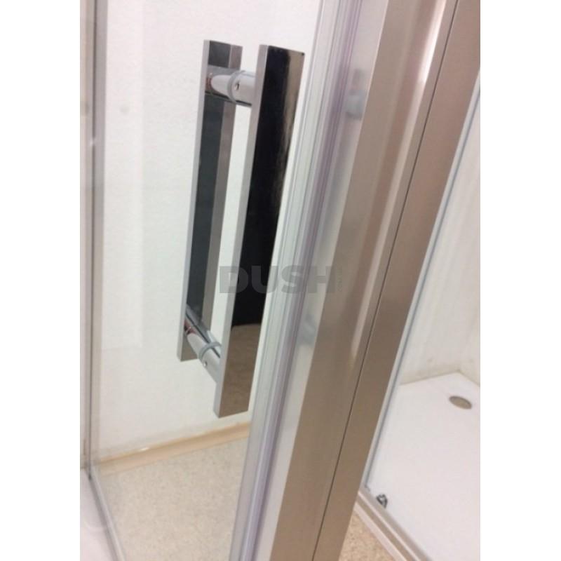 Душевая кабина GRONIX Slide 120х90х190 правая без поддона