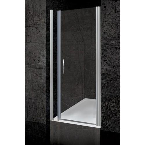 Душевые двери GRONIX Pivot 70х190 + размеры любые