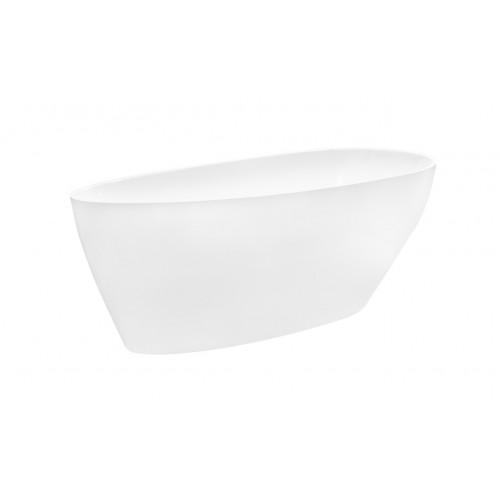 Отдельностоящая ванна BESCO GOYA 160X70х63