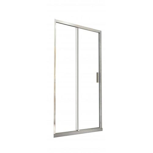 Душові двері Besco Actis 120х195