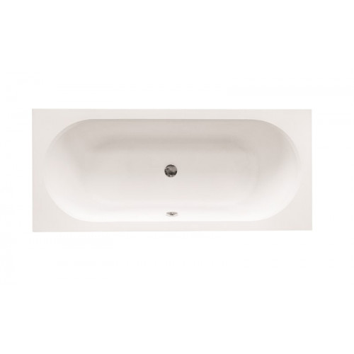 Ванна акриловая BESCO VITAE 160х75 (соло) без ног