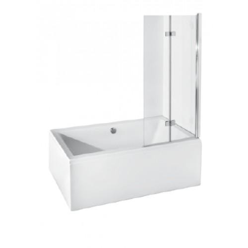 Ванна акриловая BESCO PRESTIGIO 150х80