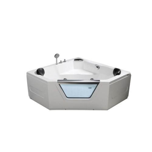 Гідромасажна ванна VERONIS VG-081 150х150х59