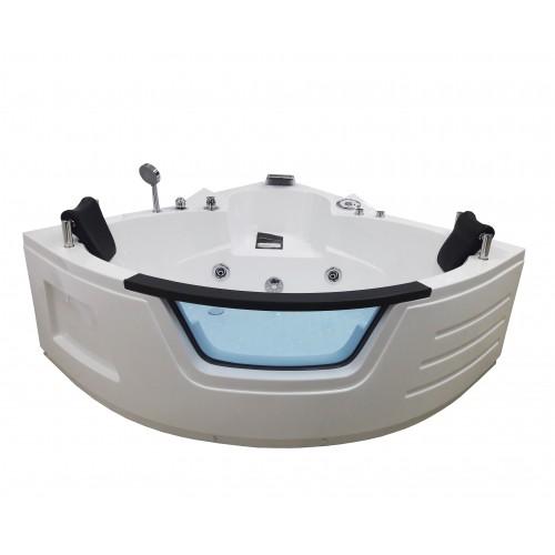 Гідромасажна ванна VERONIS VG-066 150х150х70