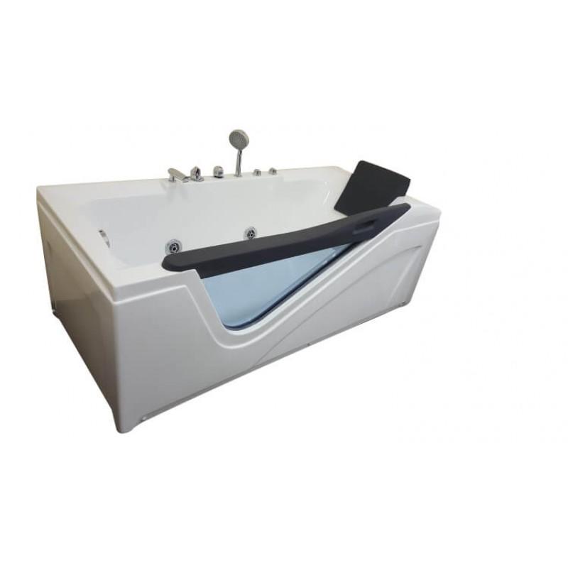 Ванна VERONIS VG-035 170х80х68